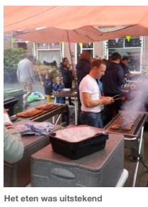 22-09-2018: Burendag Oostvlietstraat/Woelwijkstraat Voorburg