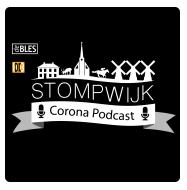 2020: Stompwijk Corona Podcast over Vlietwensen